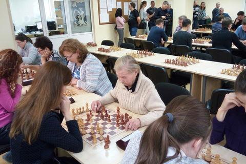 VIII Шахматы 05